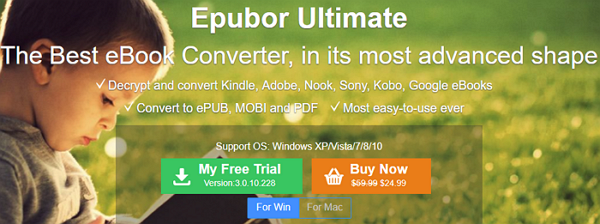 epubor-ultimate-logo