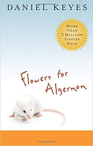 flower for algernon