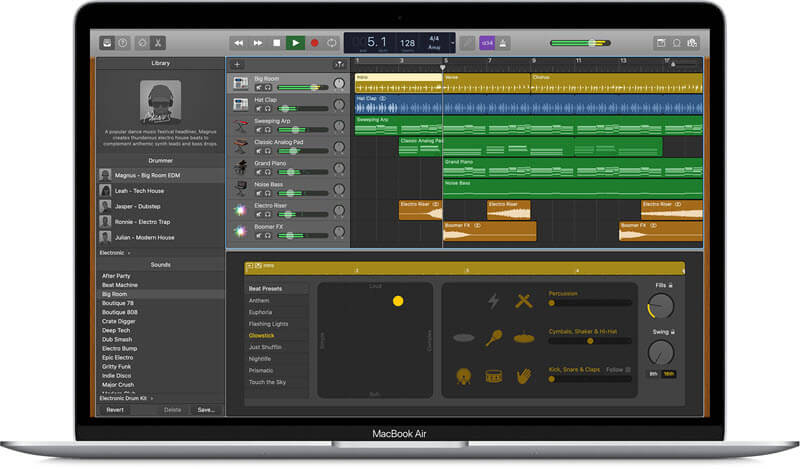 Best Free Audio Editing Software 2020