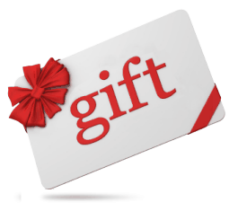 giftcard to gift an ebook