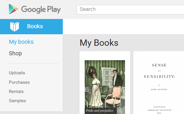 how to convert pdf to google play book