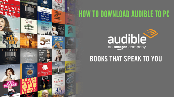 how to download audible to pc 01