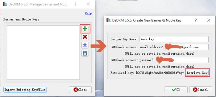Free Epub DRM Removal
