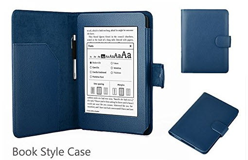 ivso kindle voyage case