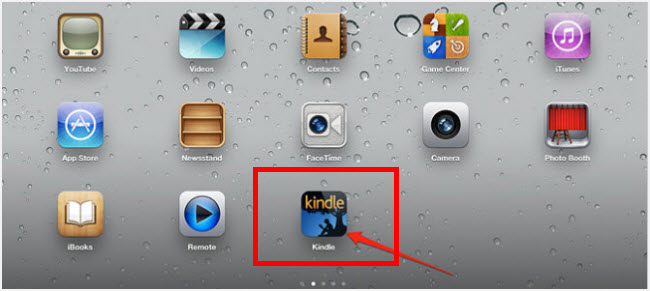 How to Put Kindle Books on iPad
