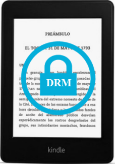 Kindle DRM Removal, Easily Remove Kindle DRM AZW/KFX