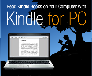 add books to kindle for pc