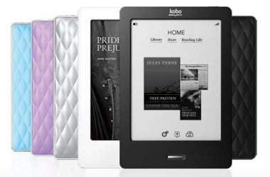 How to Fix Kobo Glo Frozen by Yourself