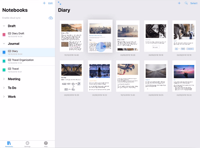 10 Best Note-taking Apps for iPad and Apple Pencil (2019)