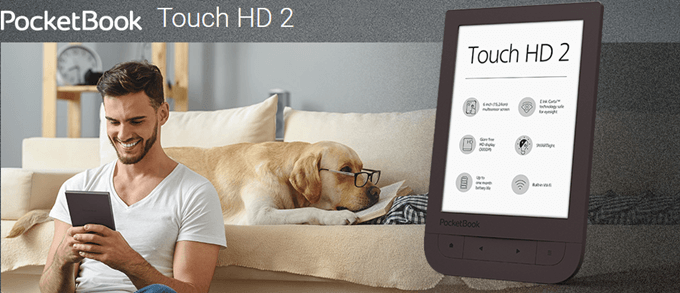 How to Listen to Audible Books on PocketBook Reader