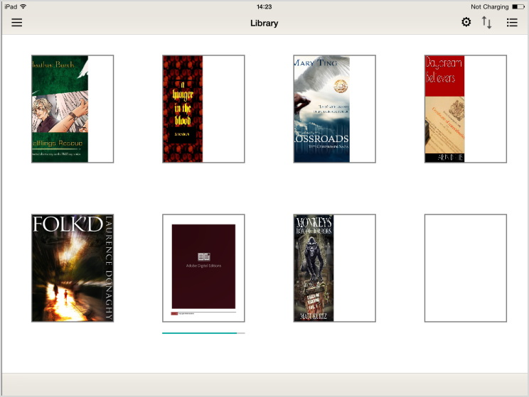 How to Transfer Kindle Books to iPad Air, mini, the new