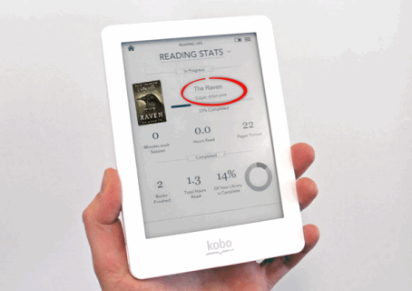 How to Read Nook Books on Kobo