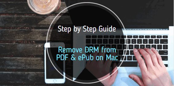 remove drm from pdf epub on mac