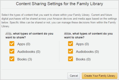 share kindle files