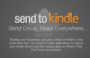 kindle tips-tricks-freebies-service-send to Kindle
