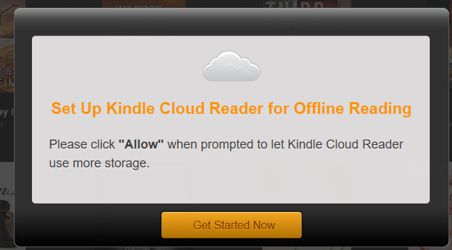 What is Kindle Cloud Reader (2019 Updated)
