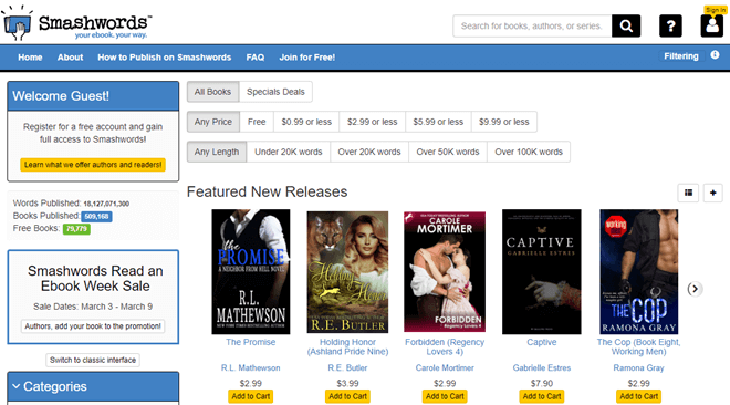 Best Torrent Sites For Ebooks