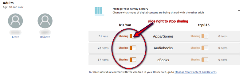 6 Methods to Share Kindle Books with Friends and Family