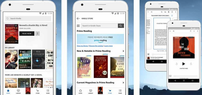 third-party-apps-for-reading-kindle-on-iPad
