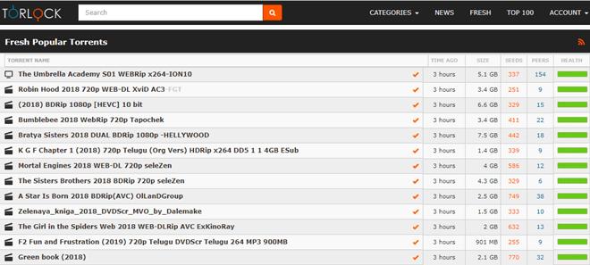 Torrent download kickass ebook