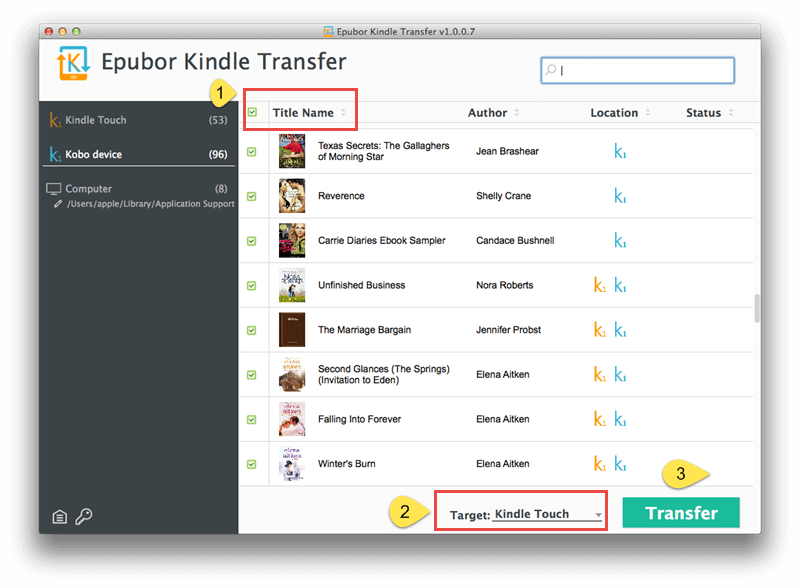 How to Transfer ePub Books to Kobo: The Definitive Guide