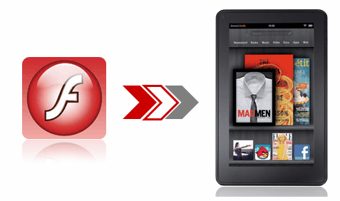 how to download flash player books