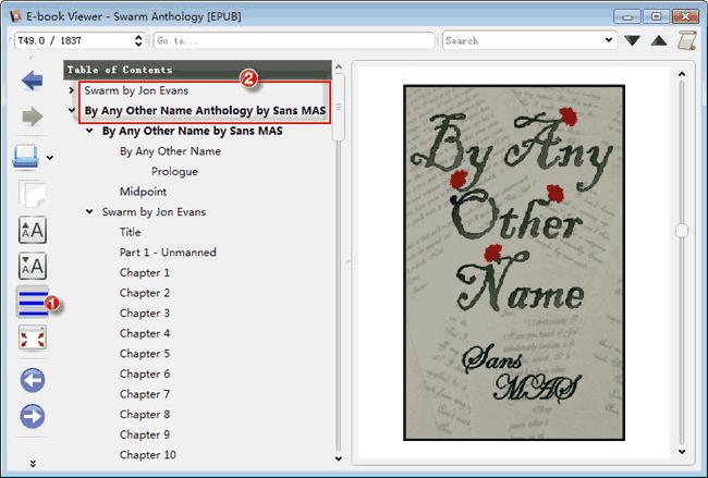 view merge eBook