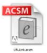 Que es un archivo ACSM