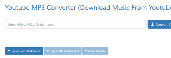 10 Best Online Youtube To Mp3 Converter